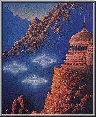 sjelereiser av michael newton