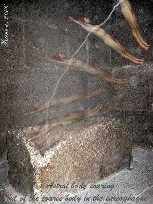 kjente pyramider i egypt