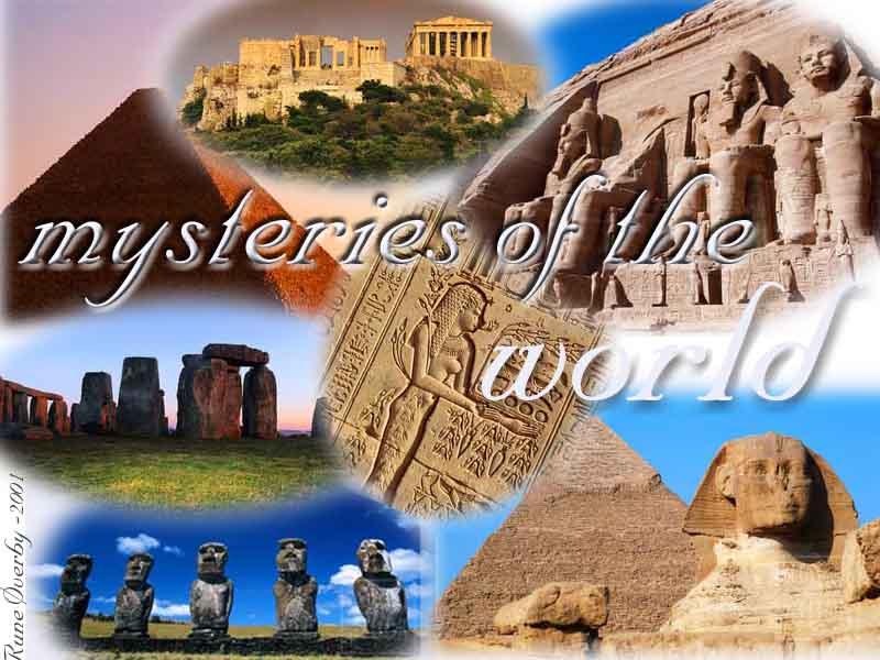 mer om disse innvielser i pyramidene